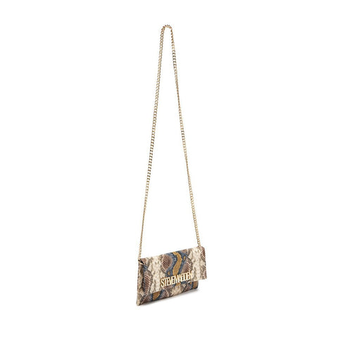 BRAGE MULTI SNAKE CROSSBODY