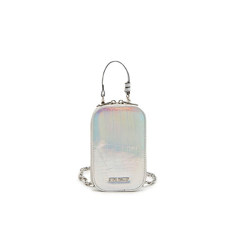BVENICE IRIDESCENT CROSSBODY