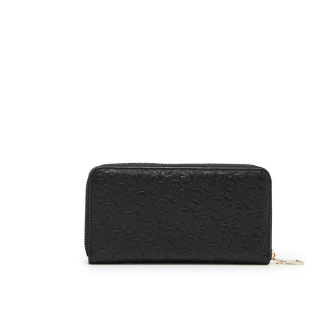 BWANDER BLACK MULTI WALLET