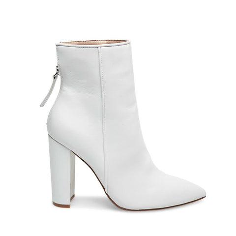 TRISTA WHITE LEATHER