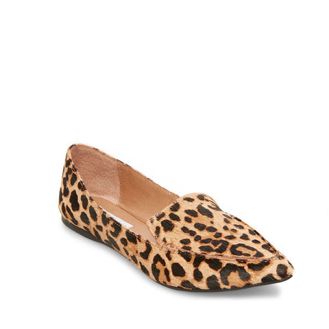 FEATHER-L LEOPARD