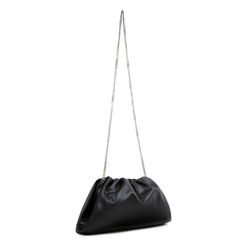 BJESSICA BLACK CLUTCH