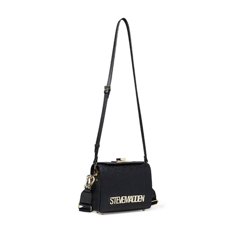 BBREW BLACK CROSSBODY