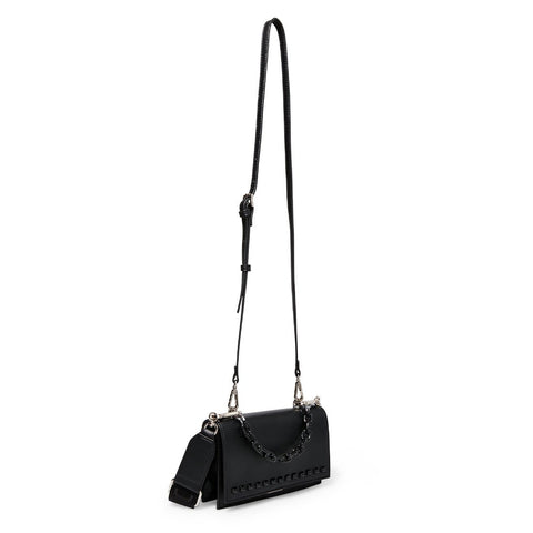 BFLYN BLACK CROSSBODY