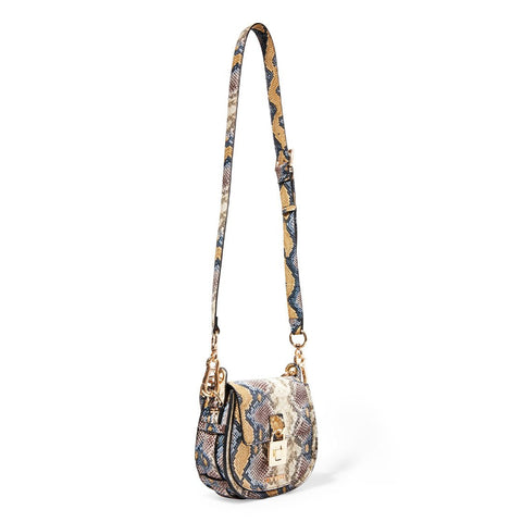 BJOLIE MULTI SNAKE CROSSBODY