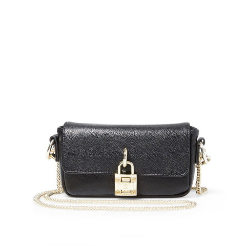 BJOYCE BLACK CROSSBODY
