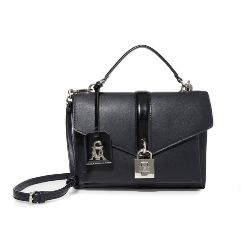 BLEILA BLACK CROSSBODY