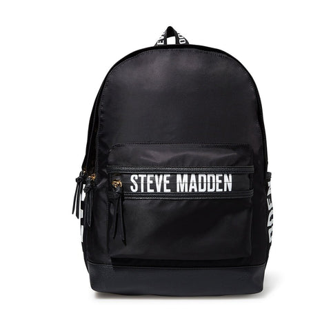 BMADELYN BLACK BACKPACK