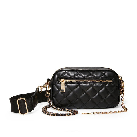 BMOOD BLACK CROSSBODY