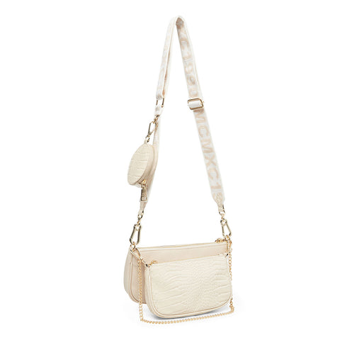 BURGENT BONE MULTI CROSSBODY