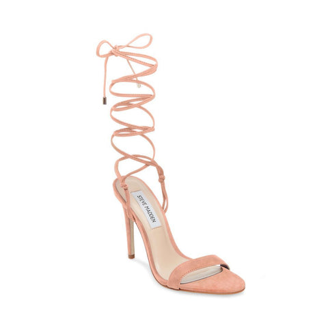 LEVEL BLUSH NUBUCK