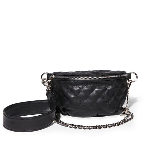 BMANDIE BLACK CROSSBODY