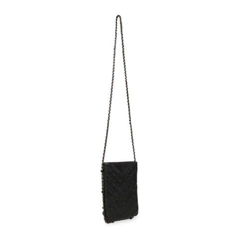 BMAYBE BLACK CROSSBODY