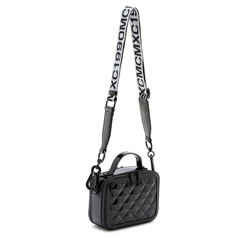 BMONDAY BLACK CROSSBODY