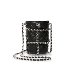 BQUENCH BLACK CROSSBODY