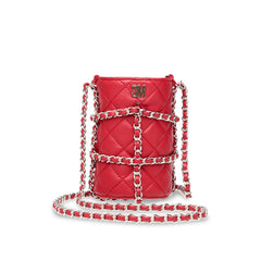 BQUENCH RED CROSSBODY