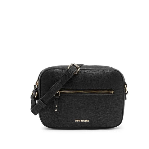 ZOE BLACK CROSSBODY