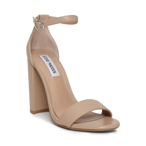 CARRSON-A NUDE LEATHER