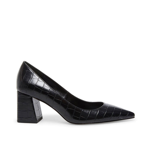 SHERRIE BLACK CROCO