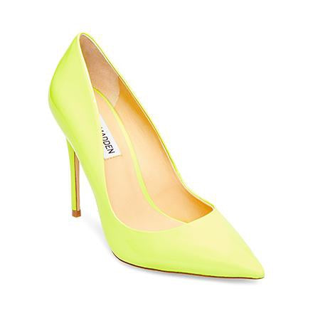 DAISIE YELLOW NEON
