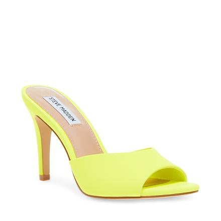 ERIN YELLOW NEON