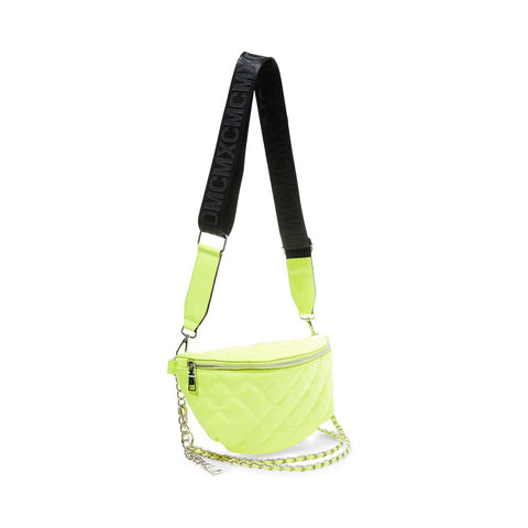 BCHROME NEON YELLOW CROSSBODY