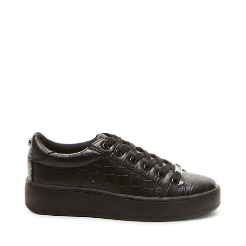 BERTIE BLACK CROCO