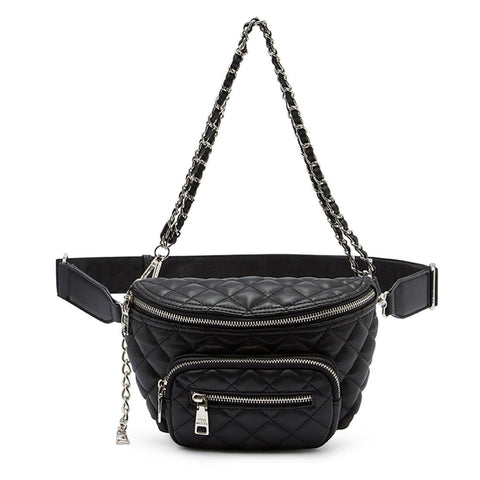 BSUBMIT BLACK CROSSBODY