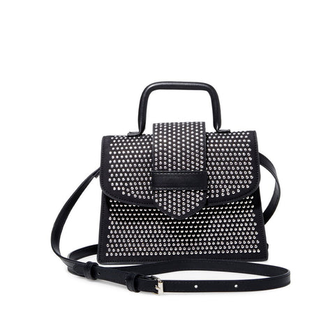 BNYX BLACK CROSSBODY