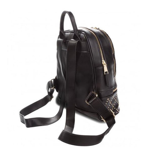 BRITA BLACK BACKPACK