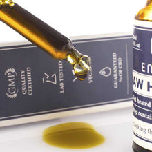 ENDOCA HEMP OIL