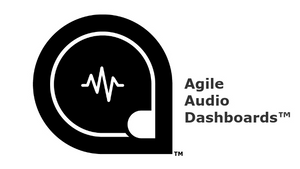 Agile Audio Dashboards