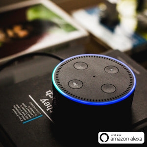 Events Skill for Alexa