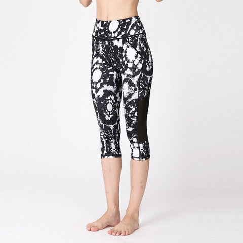 Fitness Yoga Gym Leggings