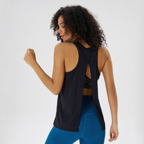 Workout Seamless Top