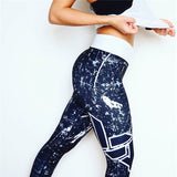 Workout Fitness Jogging Leggings