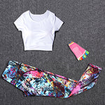 Workout Gym sports Sets