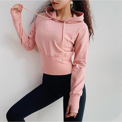 Active Gym Hoodie - Motivation Shops