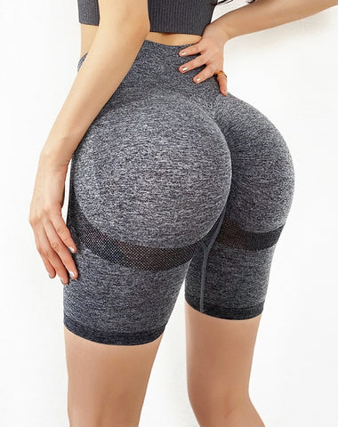 Fitness Running Shorts