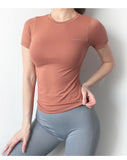Yoga Top Seamless
