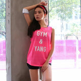 Running Fitness Tank Top