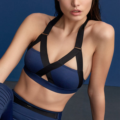 Gym Fitness Yoga Top Bra