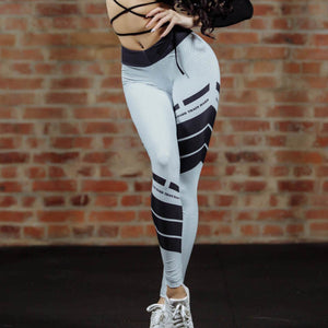 Body Building Leggings
