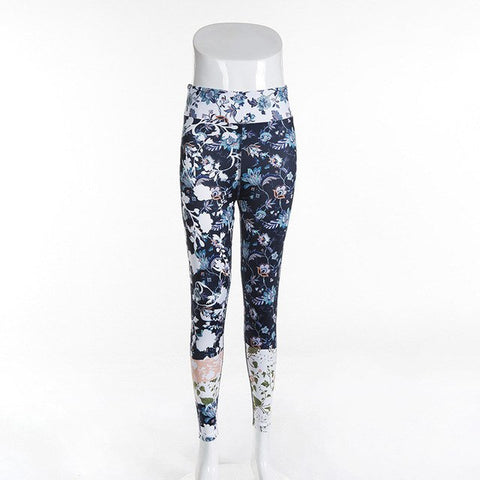 Leggings Fitness Sportswear