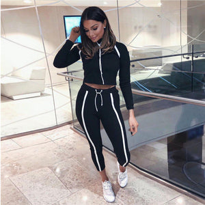 Fitness Long Sleeve Sweatshirts