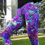 Gym Yoga Fitness Leggings