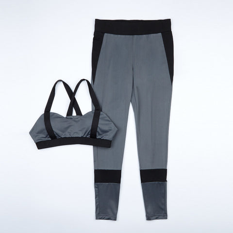 Sports Bra & Leggings