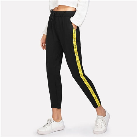 Fitness Sporty Sweatpants