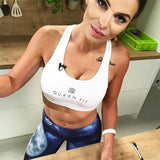 Workout Fit Bra
