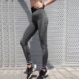 Fitness Seamless Leggings